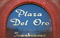 Plaza Del Oro Townhouses