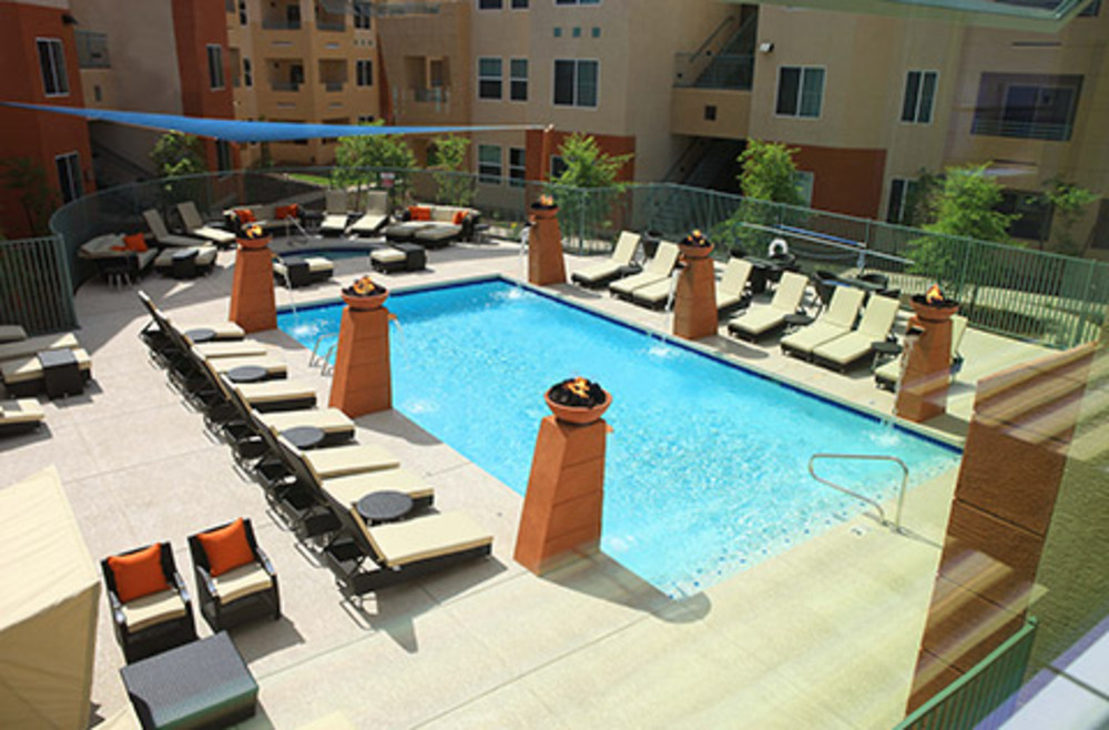 Luxury Apartments Pool. 4  6 North Phoenix Apartments Sage Luxury Apartment Homes in