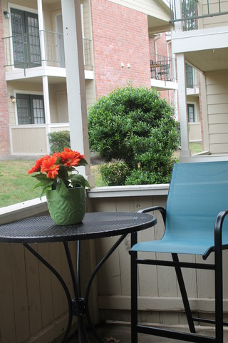 Apartments in conroe texas quaint patio