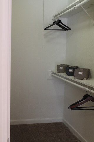 Apartments in conroe texas walk closet