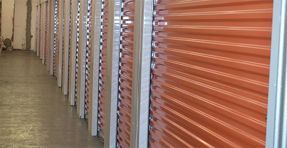 Storage units sizes and pricing at Tuck-It-Away Self-Storage in New York