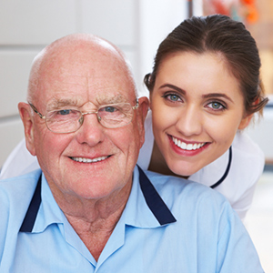 Our skilled nurses provide the best services for our customers