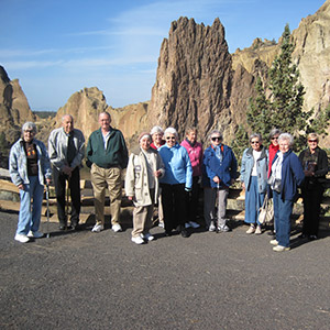 Enjoy many fun outings near our Senior Living Community in Prescott, AZ