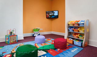 River trace apartments west new york port imperial kids daycare