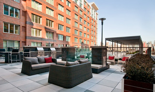 River trace apartments west new york port imperial outdoor living