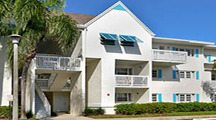Information about the neighborhood surrounding our apartments in Tamarac