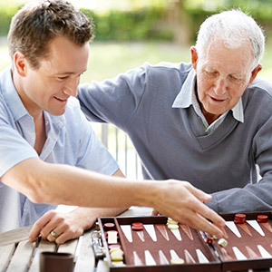 Resources for those thinking about Senior Living Options in Bend