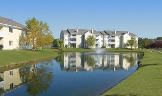 Photos of Apartments in Maineville, OH | Island Club ...
