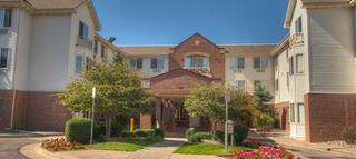 Englewood senior living exterior