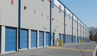 Self storage in silver spring unit exteriors