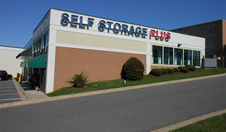 Secured self storage location in rockville