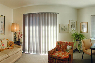 Sonora senior living area