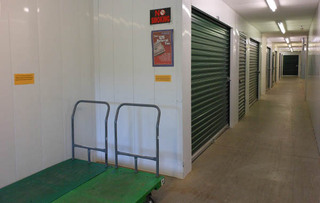 Rockville self storage carts