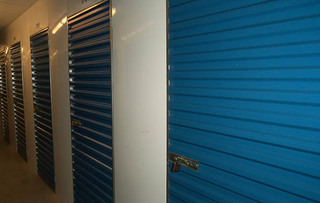 Self storage secured units in walkersville