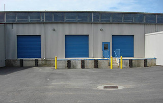 Chantilly loading zone for self storage