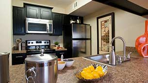 Studio, 1, 2 & 3 bedroom apartments in Orlando