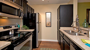 1, 2 & 3 bedroom apartments in Atlanta
