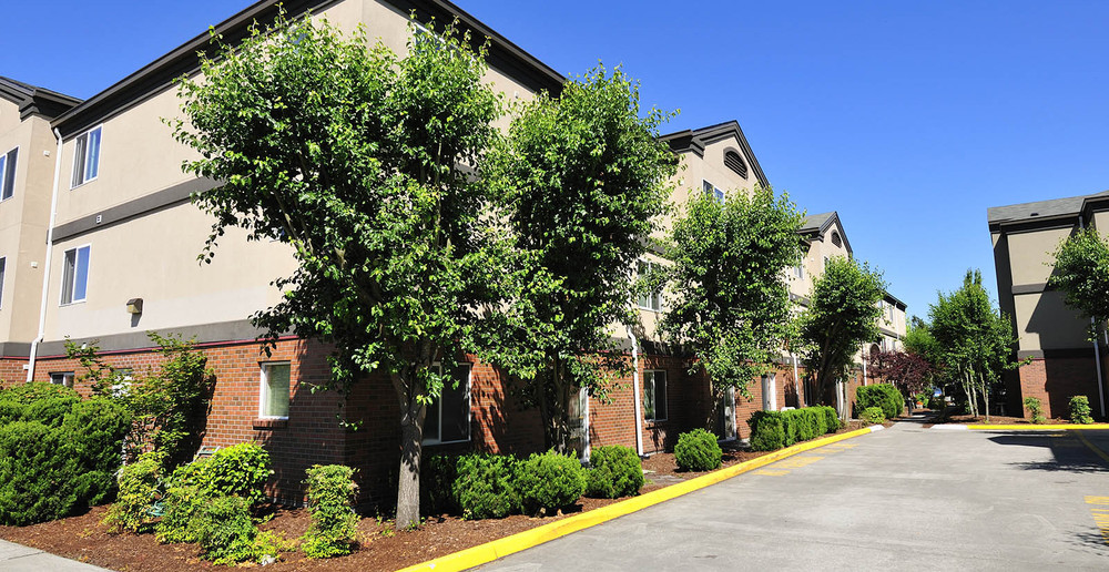 Senior auburn apartment living