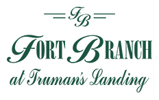Fort Branch at Trumans Landing