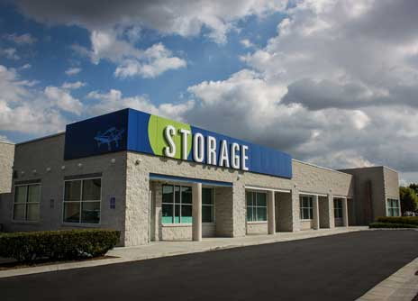 Dale Street Self Storage Office Suites in Buena Park, CA