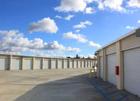 Storage Units in Temecula, CA
