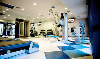 Provo apartments offer residents a fitness center