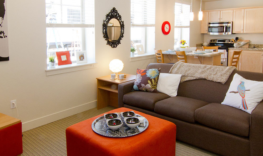 Student Apartment Living Room student apartment living room. the lovely side apartment tour the