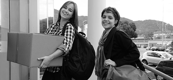 Self storage deals for students at Tuck-It-Away Self-Storage