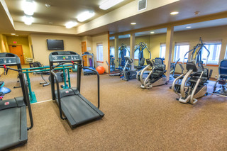 Coral club fitness centervancouver senior living
