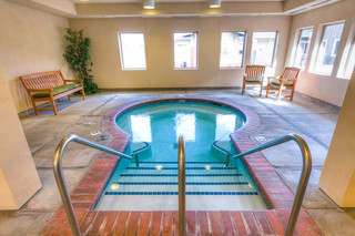 Spa at vancouver senior living