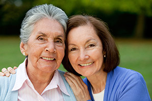 Spend time with the ones you love at senior living in Frederick MD