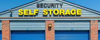 Self storage shawnee is safe and secure