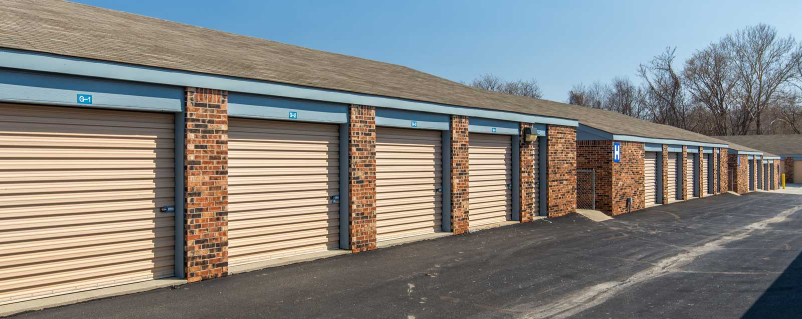 Self Storage In Kent Ohio Build Cheap Shed Insulation