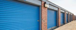 Kansas city self storage is safe and secure