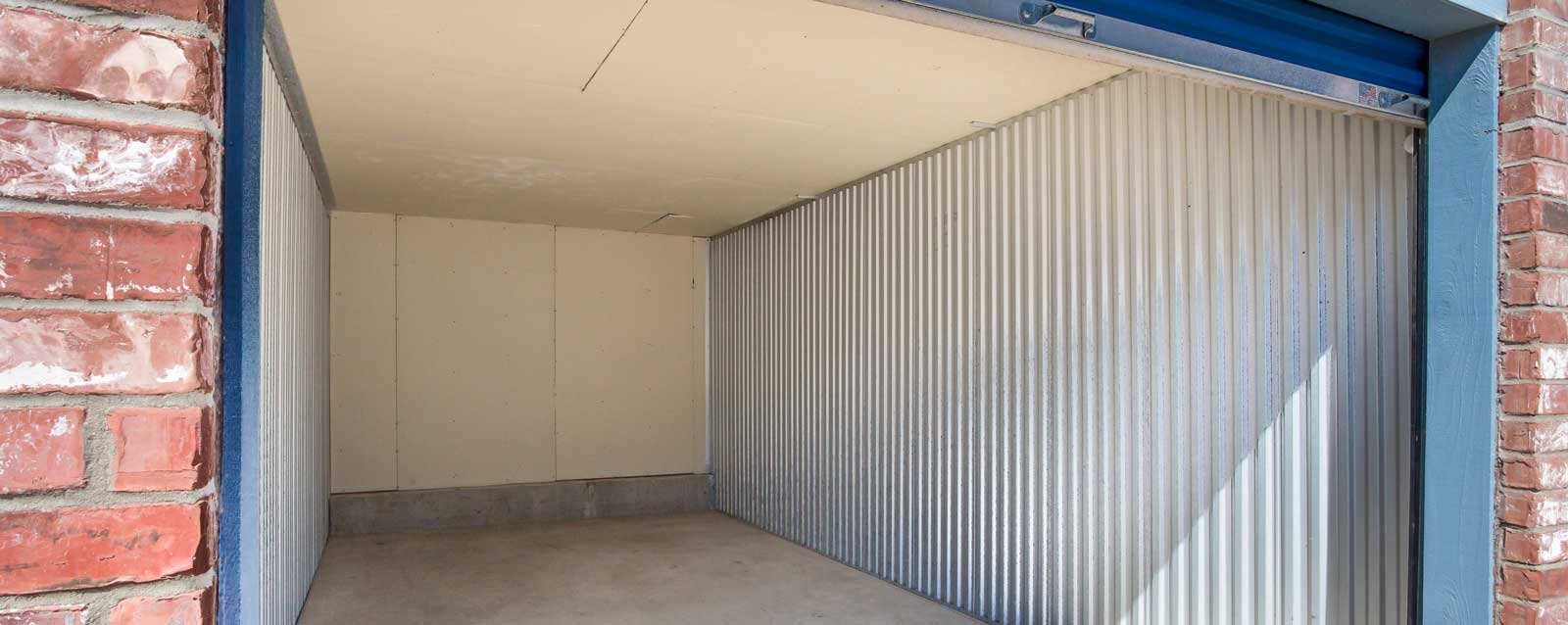 Climate controlled units colorado springs self storage