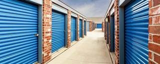 Wichita self storage easy access