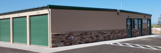 2spring creek self storage front office and main building re