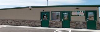 2spring creek self storage front office re