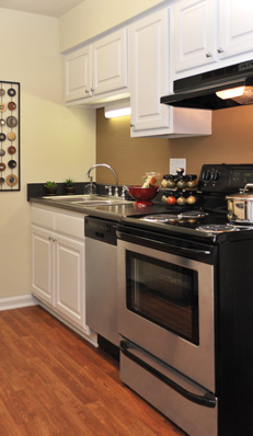 Duke Manor apartments for rent in Durham, NC.