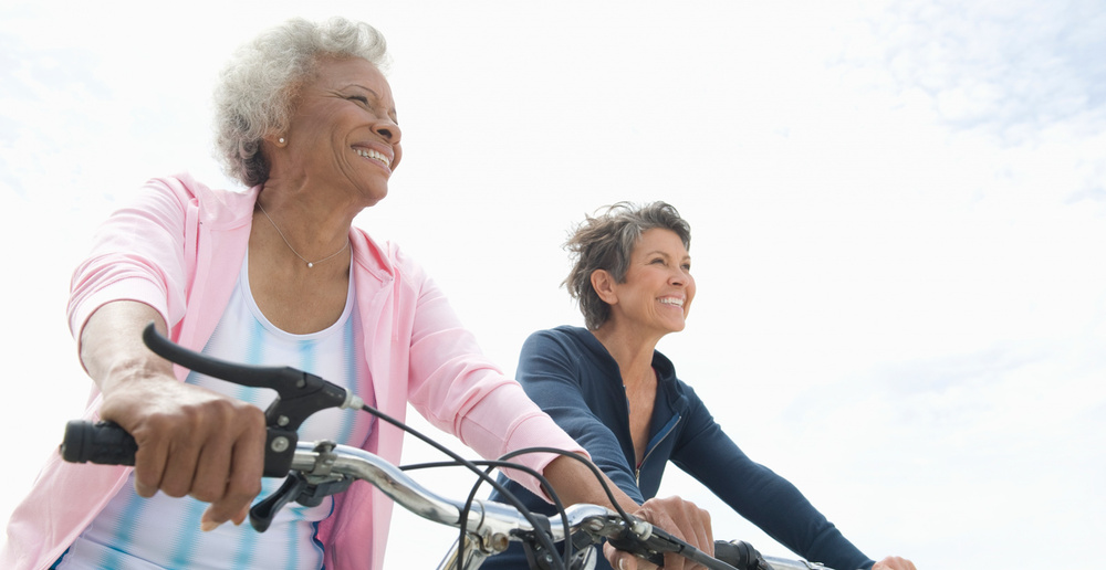 Go on an adventure at seattle senior living community