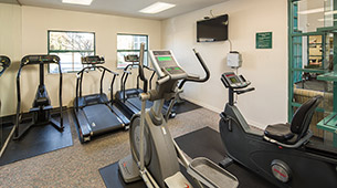 Take a look at our amenities list