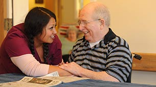 Memory care in Redmond WA