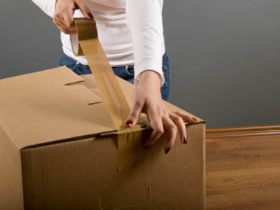Packing tips to help making your move easier