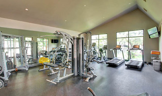 Marquis exercise facility austin