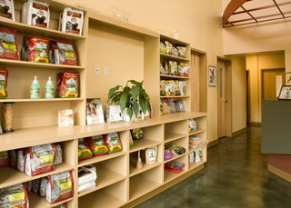 Pet food supply bothell vet wa