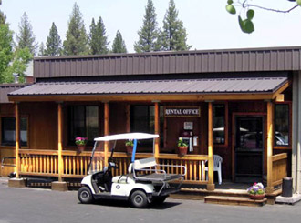 Truckee self storage is here to help with your storage needs