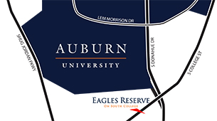 Learn more about the location at Eagles Reserve
