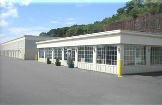 Plainville self storage is safe and convenient