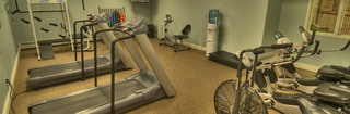 Heart smart gym senior living in edmonton alberta