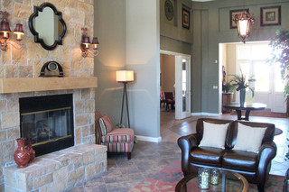 Apartments in north richland hills clubroom